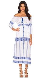 Платье santorini - Bardot