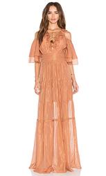 Платье danielle - RACHEL ZOE