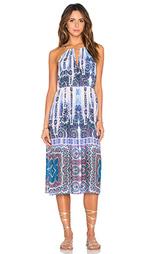 Платье миди - Nanette Lepore