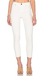 Укороченные джинсы hi & waisted - Ksubi