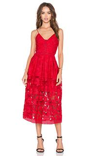Платье rouleau - NICHOLAS