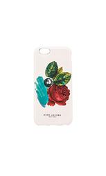 Чехол для телефона rose - Marc Jacobs