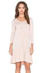 Платье со сборками nash - Michael Lauren