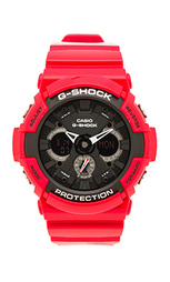 Часы ga-201 - G-Shock