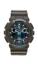 Часы ga-100 - G-Shock