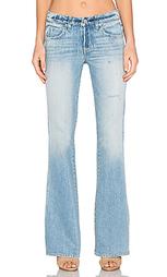 Расклешенные джинсы kick - AMO