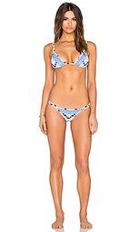 Комплект бикини double strap - Camilla
