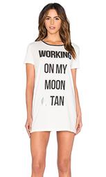 Платье moon dance - MINKPINK