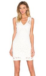 Кружевное платье gigi - Bardot