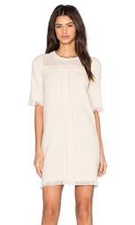 Платье свитер - Fine Collection