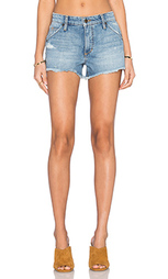 Джинсовые шорты mazie collector's edition the wasteland - Joe's Jeans