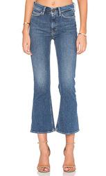 Укороченные джинсы marty - M.i.h Jeans