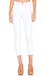 Укороченные джинсы niki - M.i.h Jeans