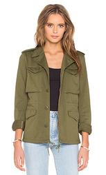 Куртка skinny m-43 - NLST
