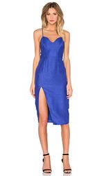 Платье с юбкой-карандаш gwyneth - SAU