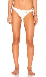 Плавки бикини с перекрестными шлейками - SKYE & staghorn