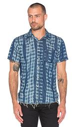 Рубашка ken - NSF