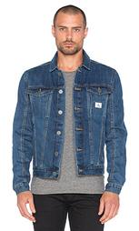 Джинсовая куртка - Calvin Klein