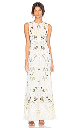 Вечернее платье sunflower - Needle & Thread