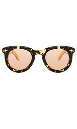 Солнцезащитные очки fountainebleau - Jacques Marie Mage