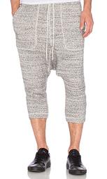 Свободные брюки knit harem - NLST