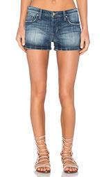 Джинсовые шорты janelle collector's edition the billie - Joe's Jeans