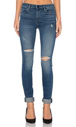 Свободные джинсы 1 - DENIM x ALEXANDER WANG