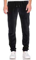 Свободные брюки velour cozies - 10 Deep