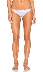Бразильские двухсторонние плавки бикини new skin - Wildfox Couture