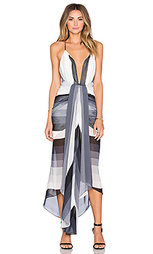 Платье миди horizon - Shona Joy
