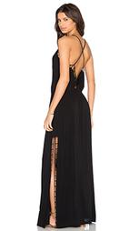 Макси платье lud - Vix Swimwear