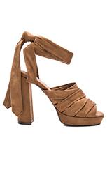 Туфли на каблуке chablis - Jeffrey Campbell