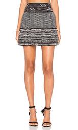 Короткая плиссированная юбка - Twelfth Street By Cynthia Vincent