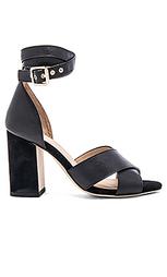 Туфли на каблуке lily - RAYE