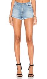 Мешковатые шорты tori - Hudson Jeans