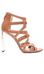 Туфли на каблуке dorie - BCBGMAXAZRIA