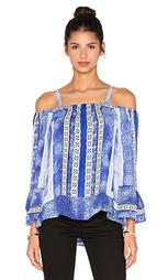 Блузка dipsy - Parker