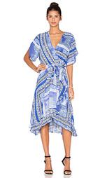 Платье dominica - Parker