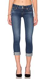 Прямые джинсы до лодыжек ginny - Hudson Jeans