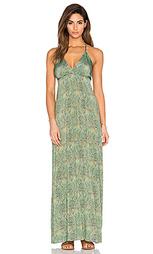 Макси платье sandra - Vix Swimwear
