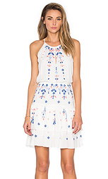 Платье quintana - Parker