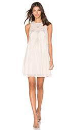 Украшенное платье peony - Parker