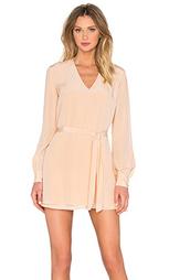 Платье-туника high chance - keepsake