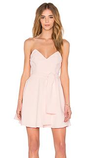 Мини платье get free - keepsake