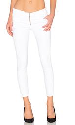 Узкие джинсы zip fly crop - 3x1