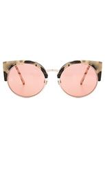 Солнцезащитные очки ilaria - Retrosuperfuture