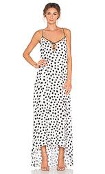 Макси платье jacqueline - Line & Dot
