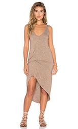 Платье bianca - Riller & Fount