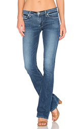 Джинсы-клёш средней посадки love - Hudson Jeans