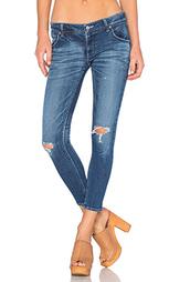 Узкие джинсы extend - Regalect